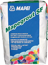 MAPEGROUT SF
