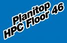 PLANITOP HPC FLOOR 46